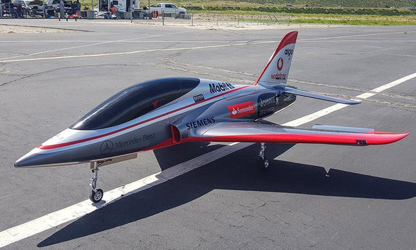 GLOBAL AEROJET Sparrow Sport Jet