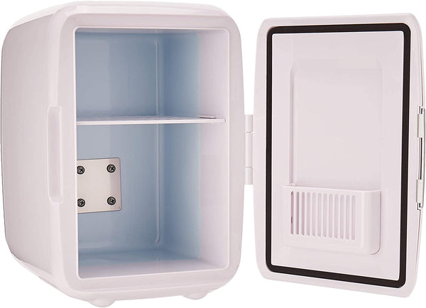 Mini Refrigerador Blanco RC-4W RCA