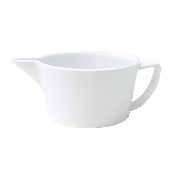 Cremera Clasiq Porcelana Bone China Blanco