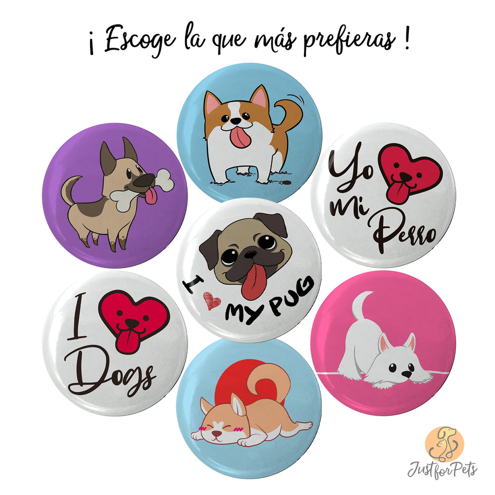 Pack Conejitos de Pascua 🐰 - Just For Pets
