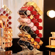Lipstick Makeup Organizer-28 Space