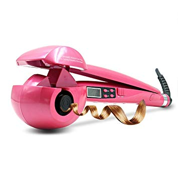 Professional Curling Iron Hair Machine Styler