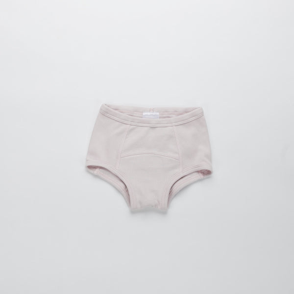 Girls Training Pants In Blush