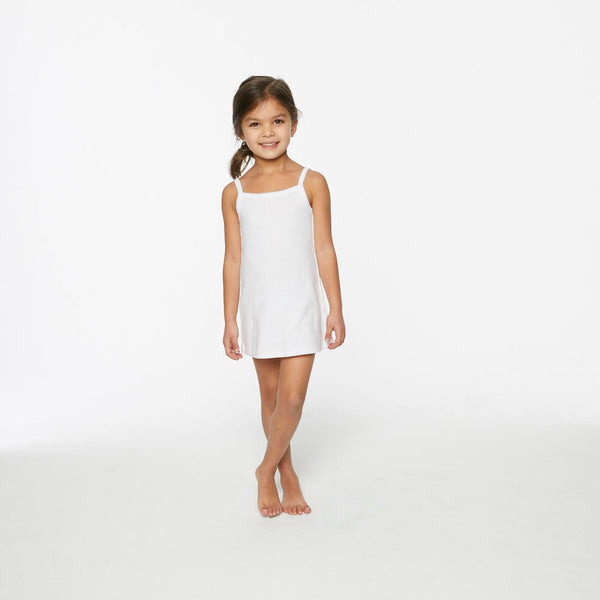 Girls Singlet Nightie