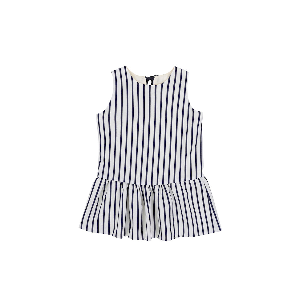 Peggy Stripe Dress