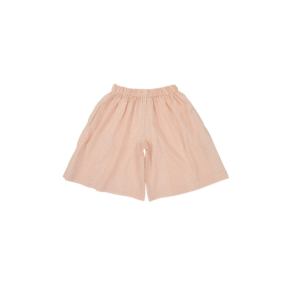 Holly Culottes Blush