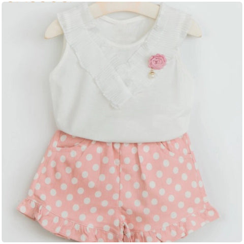 Dots short set
