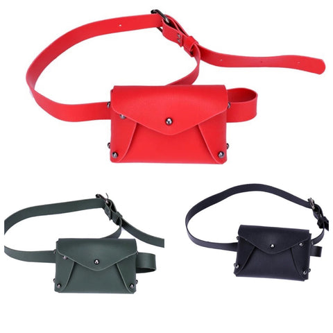 Señorita girls mini waist bag