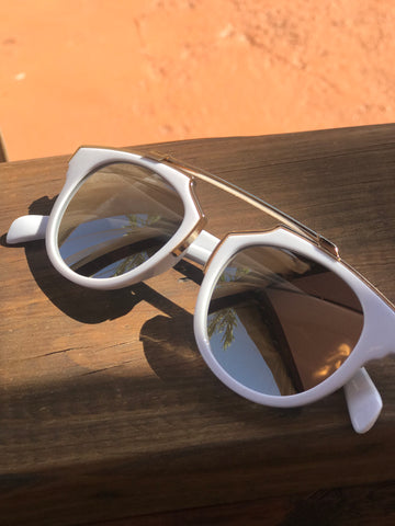 Miamivibes girls sunglasses