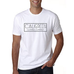 Caligreen Classic White T-Shirt