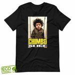 Chimbo Slice Hemp Tee