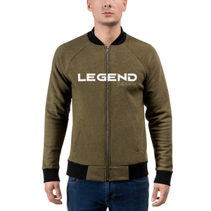 CaliGreen Bomber Jacket