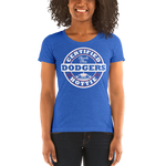 Certified Dodgers Hottie Tee