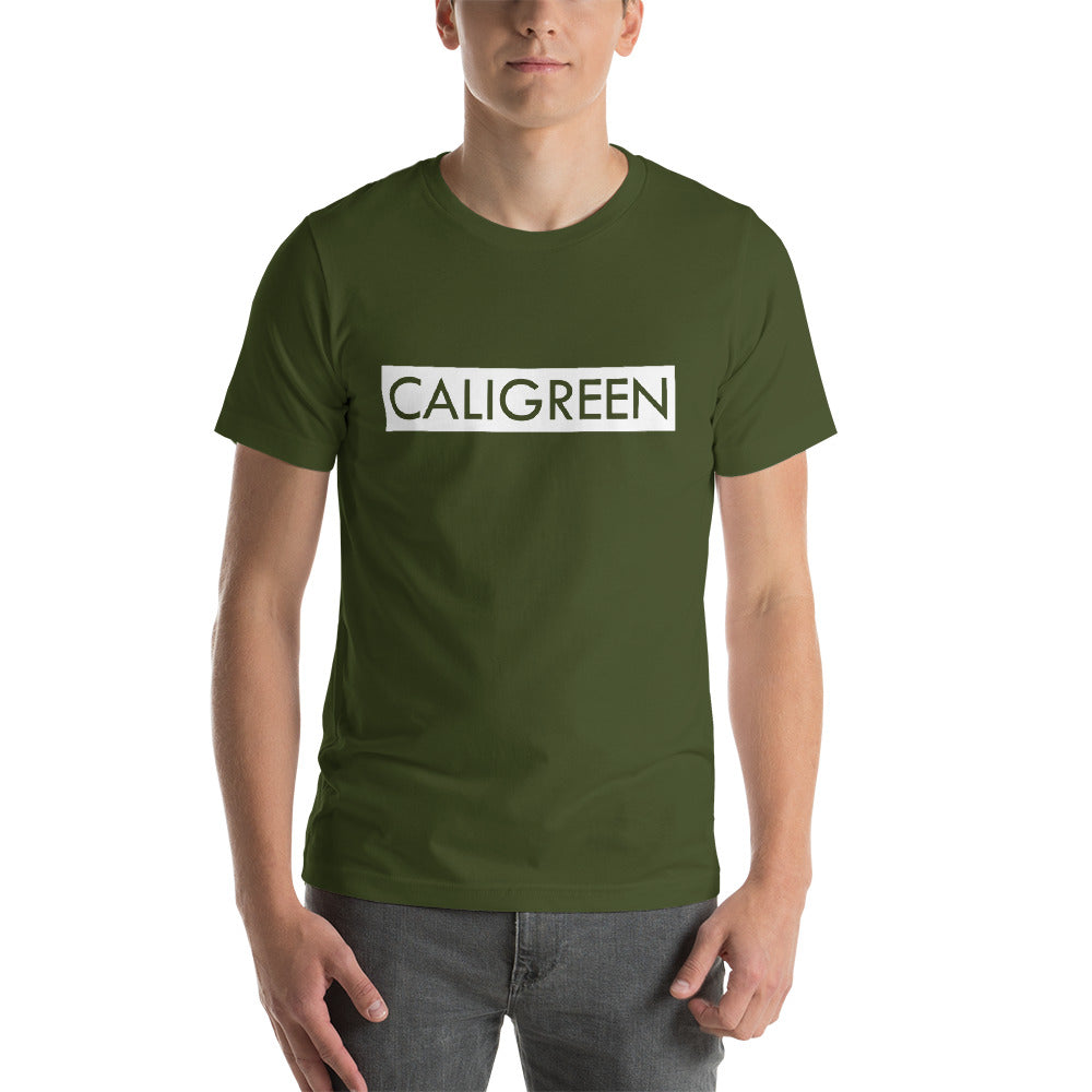 CaliGreen Block Party T-Shirt