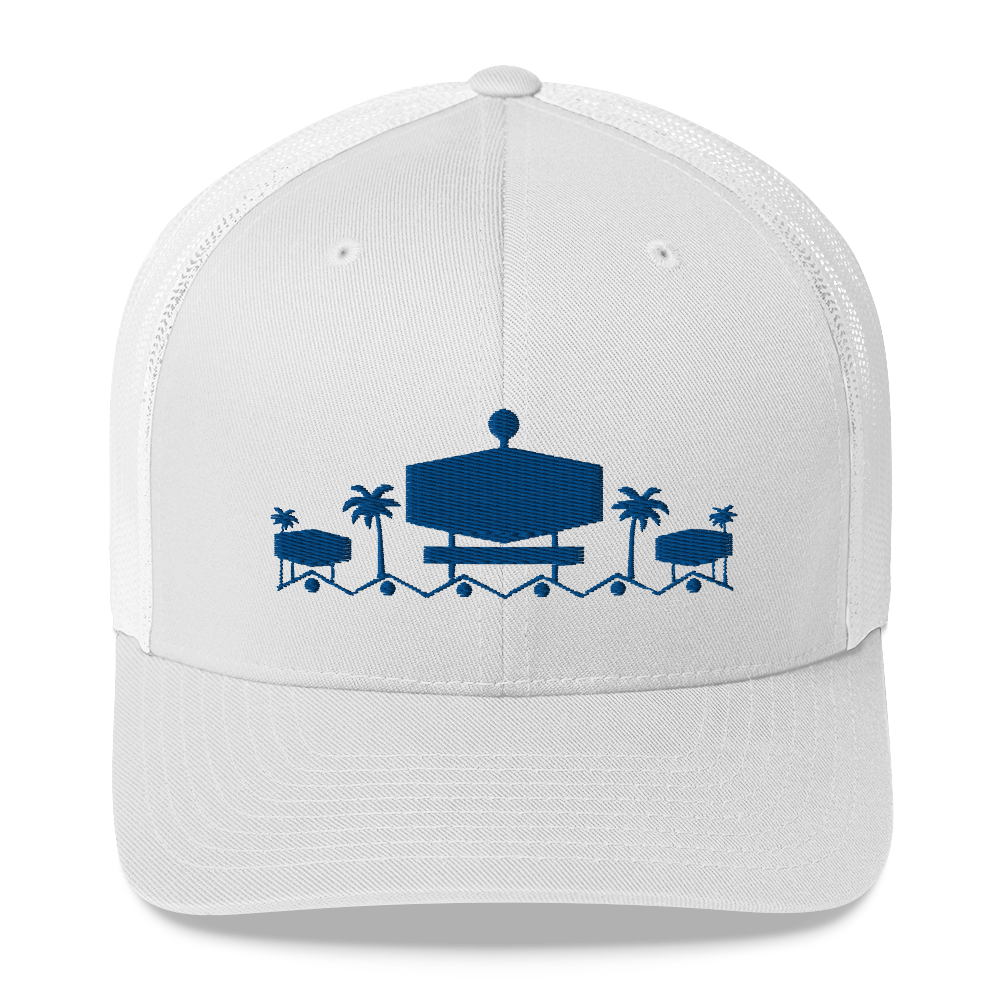 Pavillion Trucker Cap
