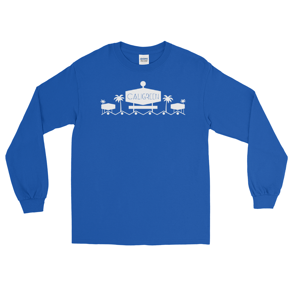 Pavillion Long Sleeve