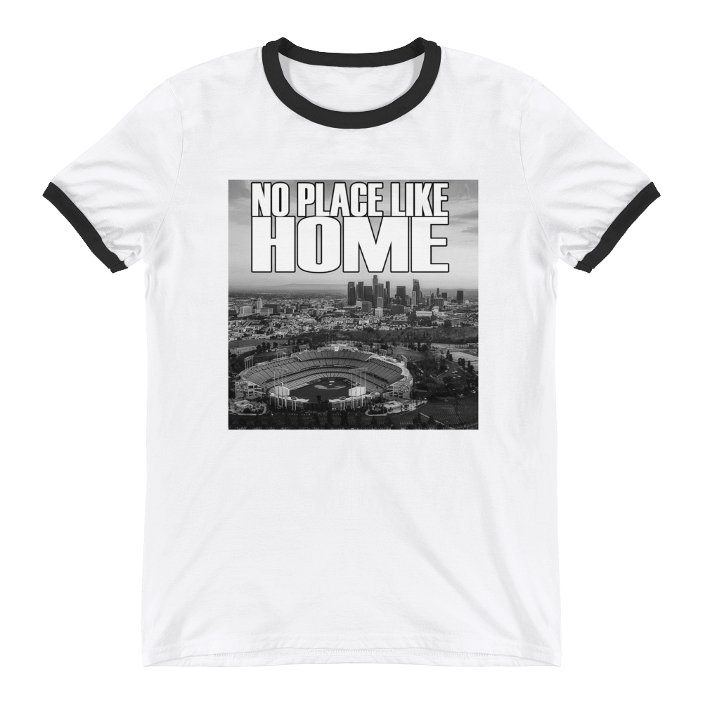 The Stadium Ringer Tee