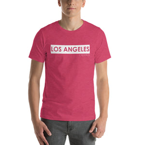 Los Angeles Block Party T-Shirt