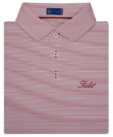 Stitch Golf - Tide ASCARI SG