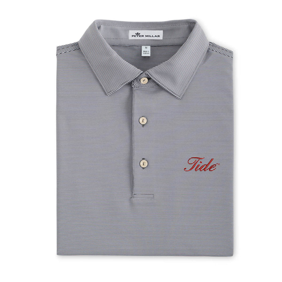 Peter Millar - Tide - Iron Stripe