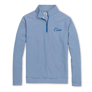 Peter Millar - Cats 1/4 Zip
