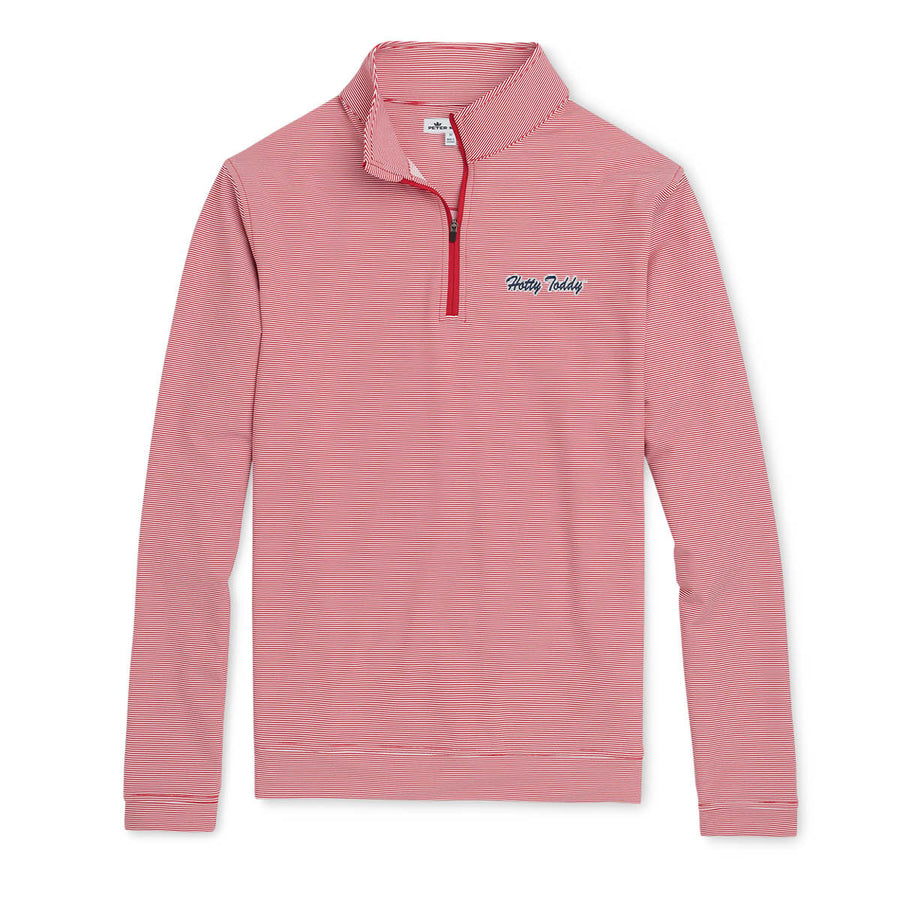 Hotty Toddy 1/4 Zip