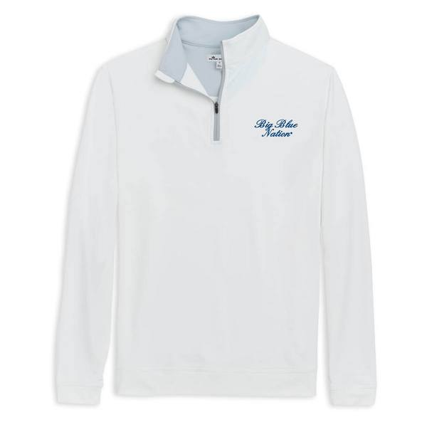 Peter Millar - Big Blue Nation 1/4 Zip