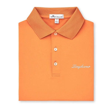 Peter Millar - Longhorns Solid Knit