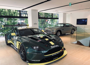July 25, 2019 Club Velocita Supercars VIP Social Event