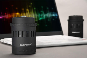 Enermax Pharosite 7-in-1 multi-functional LED Wireless Speaker