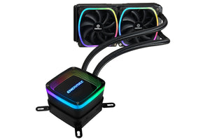 AQUAFUSION 240mm aRGB Liquid CPU Cooler