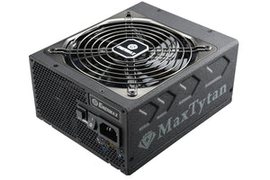 MAXTYTAN 800W / 80 PLUS® Titanium Certified PSU