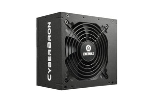 CYBERBRON 600W / 80 PLUS® Bronze Certified PSU