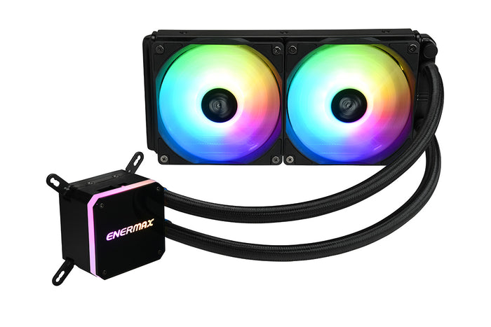 LIQMAX III 240mm aRGB Liquid CPU Cooler