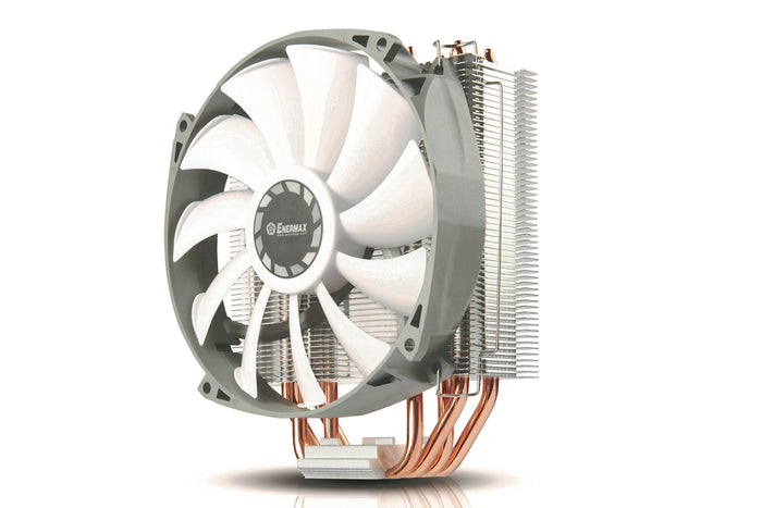 T40 FIT 140MM Air CPU Cooler