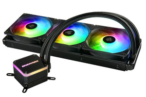 LIQMAX III 360mm aRGB Liquid CPU Cooler