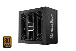 MARBLEBRON 750W / 80 PLUS® Bronze Certified PSU