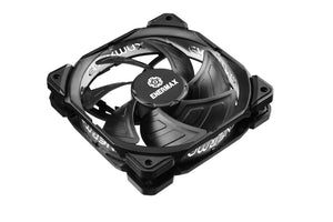 T.B. Silence ADV 120MM PWM FAN (3-Pack)