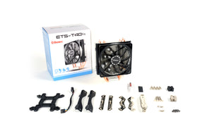 T40 FIT Air CPU Cooler