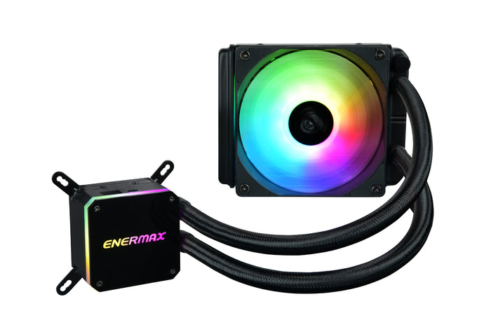 LIQMAX III 120mm aRGB Liquid CPU Cooler
