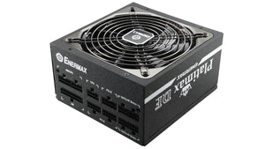 PLATIMAX D.F. / 80 PLUS® Platinum Certified PSU