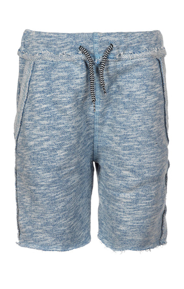 APPAMAN BRIGHTON SHORTS | BLUE MELANGE