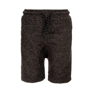 APPAMAN PRESTON SHORT | BLACK