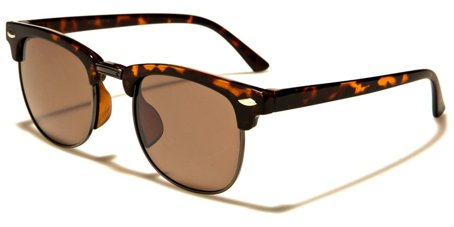 CLUBMASTER KIDS SUNGLASSES | BLACK OR TORTOISE