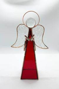 3D Candle Holder Angel