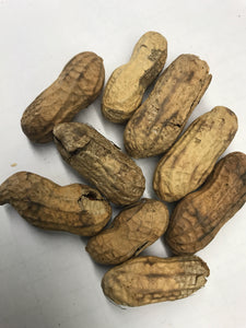 Peanuts - Boiled or Roasted