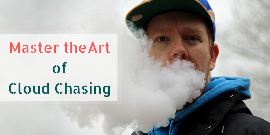 All You Need to Know about Mastering the Art of Cloud Chasing