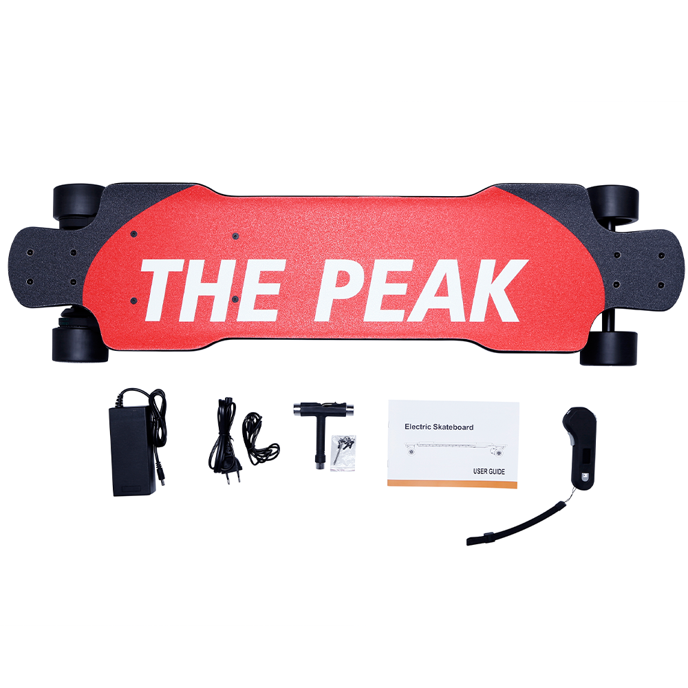 The Peak Board