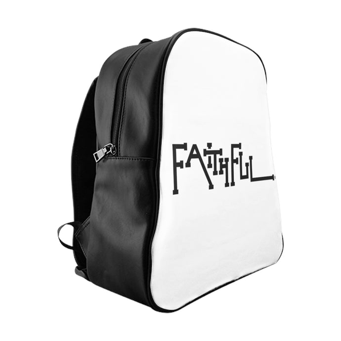 Faithful Original - Backpack