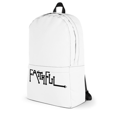 Faithful Backpack